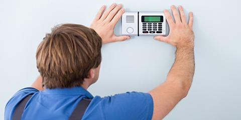 4 Reasons to Hire Professionals for Your Security System, Merrillville, Indiana
