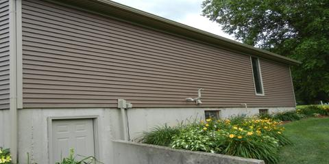 Get the Facts About Vinyl Siding From Berger Home Improvement, Cincinnati, OH, Kentucky