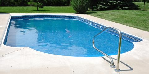 3 Common In-Ground Pool Issues, Robertsdale, Alabama