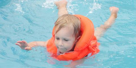 3 Ways to Promote Pool Safety, Troy, Missouri