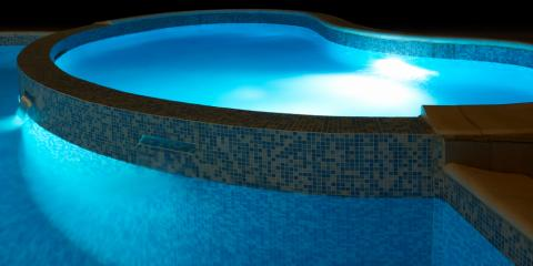 A Guide to Choosing the Right In-Ground Swimming Pool Layout, Lexington-Fayette, Kentucky