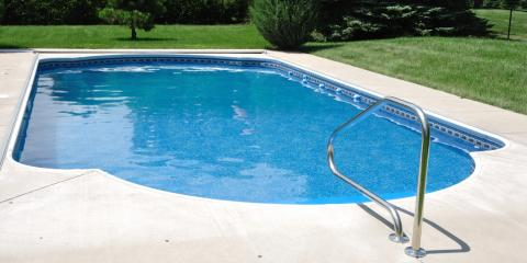 Why You Should Never Drain Your In-Ground Pool Over the Winter, Troy, Missouri