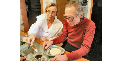 The Comforting Benefits of In-Home Care for Seniors , Anchorage, Alaska