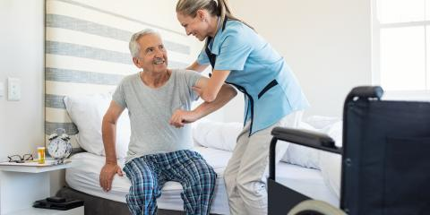4 Benefits of In-Home Care, Anchorage, Alaska