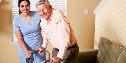 How to Talk to Your Family Members About In-Home Care for Your Loved Ones, Milwaukee, Wisconsin