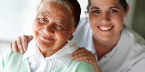 Avoid Falls With These 3 Tips From Palos Park's Top Senior Care Service, Palos Park, Illinois