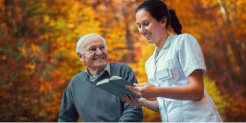 4 Benefits of In-home Care vs. Nursing Homes, Farmington, Connecticut