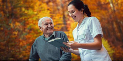 4 Benefits of In-home Care vs. Nursing Homes, Farmington, Connecticut