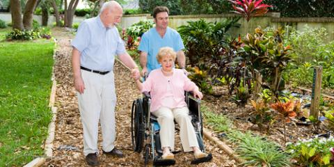 3 Differences Between In-Home Health Care & Assisted Living, St. Louis, Missouri