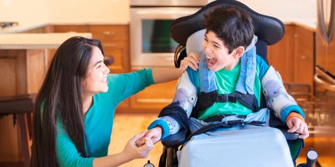 Should I Hire an In-Home Nurse for My Special Needs Child?, Suffern, New York