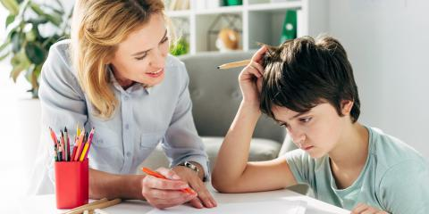 An In-Home Nurse's Guide to Introducing Yourself to a Child With Autism, Suffern, New York