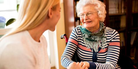 When to Consider In-Home Senior Care for a Loved One, Jefferson, Missouri