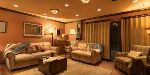 The Do's & Don'ts of Lighting in the Home, Washington, Indiana