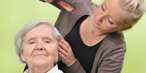 4 Reasons to Get In-Home Care for Your Loved One, West Orange, New Jersey