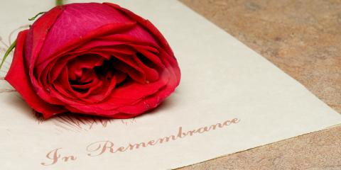 Honolulu's Leading Mortuary on Writing an Obituary, Honolulu, Hawaii