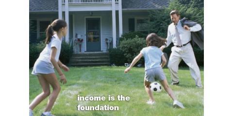 Income Is Foundation, Ewa, Hawaii