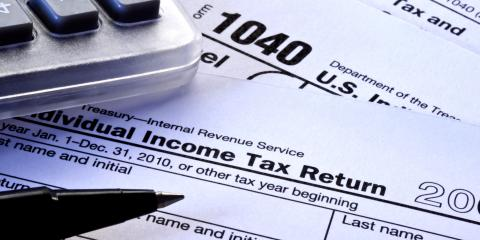 4 Tips for Filing Small Business Taxes From Cincinnati Tax Advisors, White Oak, Ohio