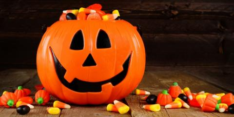5 Tips for Skipping Chocolate & Avoiding Urinary Incontinence This Halloween, High Point, North Carolina