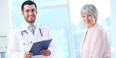 Is Incontinence Just a Consequence of Aging?, High Point, North Carolina