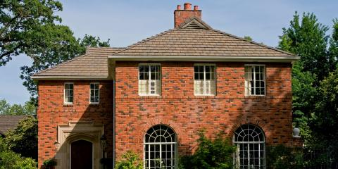 How to Decide Between Brick Repairs and Replacement, Independence, Kentucky