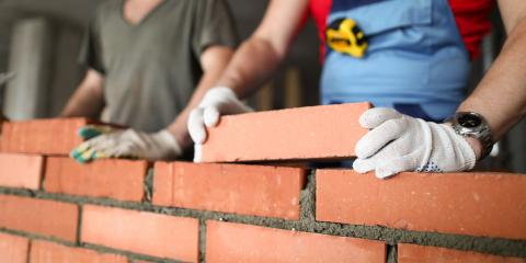 A Guide to Masonry & Brick Services, Independence, Kentucky
