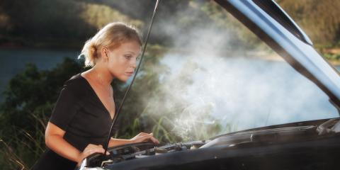 3 Common Causes of Engine Damage, Covington, Kentucky