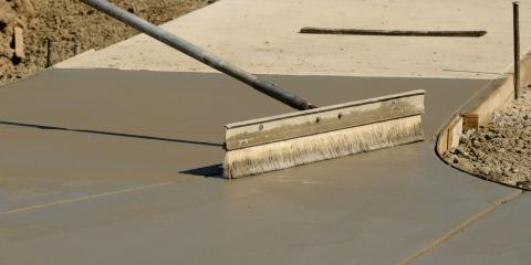 How to Save Your Sinking Concrete, Independence, Kentucky