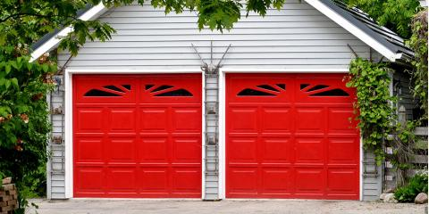 Awesome 4 Qualities Of A Great Garage Door Repair Company, Independence, Kentucky