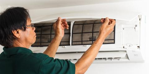 5 Health Benefits of a Good Air Conditioning System, Independence, Kentucky
