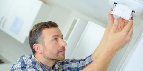 How Often Should I Schedule a Cleaning for Central Air Unit Ducts?, Independence, Kentucky