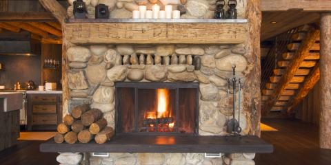 3 Tips to Decorate a Fireplace Hearth, Independence, Kentucky