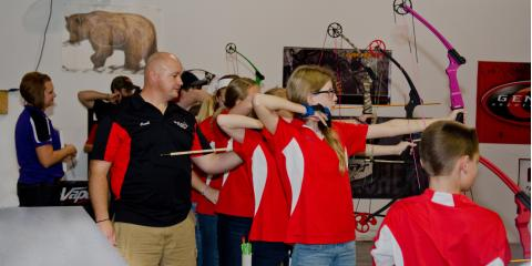 Why Archery Is an Excellent Hobby, Independence, Kentucky