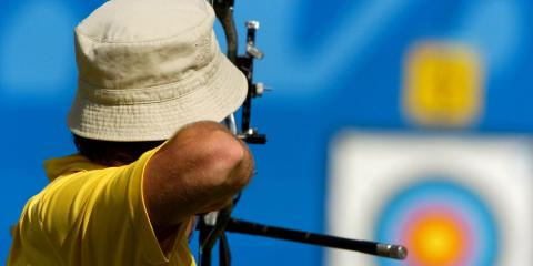 Why Training at an Archery Range Is Best for Improving Your Skills, Independence, Kentucky