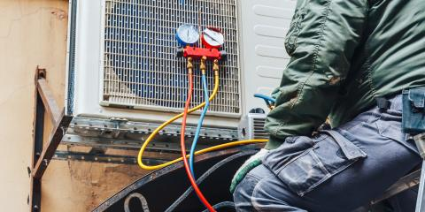 Why Are Do-It-Yourself HVAC Repairs Dangerous?, Independence, Kentucky