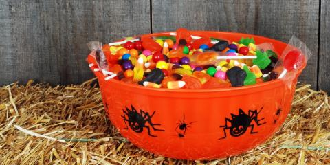 5 of the Best & Worst Halloween Candies for Teeth, Independence, Kentucky