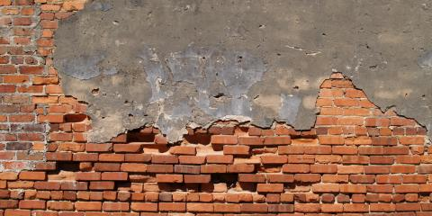 What Is Tuck Pointing for Brickwork Restoration?, Independence, Kentucky