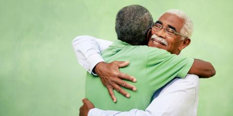 Senior Care Experts on 3 Ways to Encourage Your Older Loved One to Socialize, Golden Valley, Minnesota