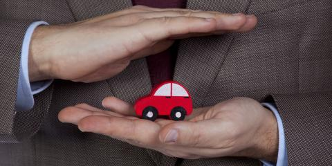 What Type of Auto Insurance Do You Need?, Lincoln, Nebraska