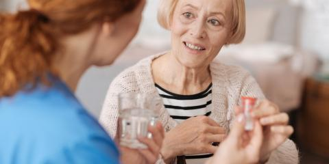 5 Medication Management Tips for Seniors, Lexington-Fayette Central, Kentucky