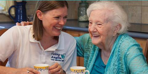 Visiting Angels is Looking for Caregivers in Wayne, NJ, Wayne, New Jersey