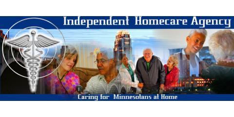 Home Health Care For The Elderly, Golden Valley, Minnesota