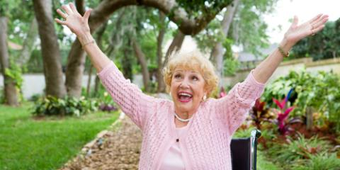 What Is Independent Living? Ville Platte Senior Housing Community Explains, Ville Platte, Louisiana