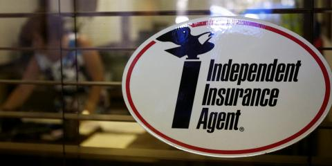 5 Reasons Why You Should Only Buy Insurance from an Independent Agent , Lumberton, North Carolina