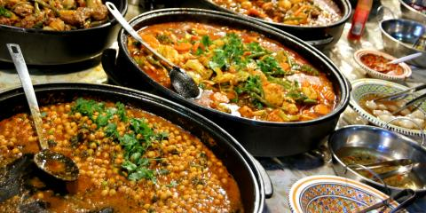 5 Mouth-Watering Menu Items from NJ's Favorite Indian Restaurant , East Brunswick, New Jersey