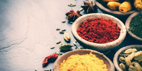 4 Reasons Why Indian Food is Perfect for Vegetarians, Atlanta, Georgia