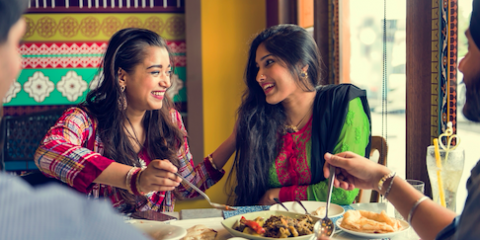 Scientists Explain Why Indian Food Makes Your Mouth Water East Brunswick New Jersey
