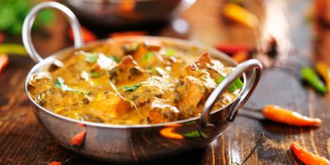 4 Reasons to Choose India's Best Restaurant and Bar When You Want Indian Food, Southwest Arapahoe, Colorado
