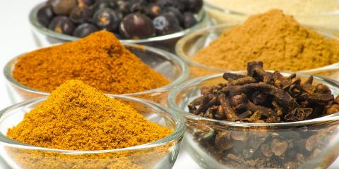 Check Out the Health Benefits of the Spices Used in Traditional Indian Food, Manhattan, New York