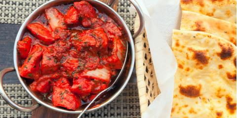 Midtown East, Manhattan. 5 Indian Restaurant Items You Have To Try ,  Manhattan, New York