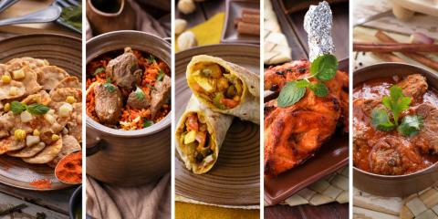 How To Identify An Authentic Indian Restaurant Indigo